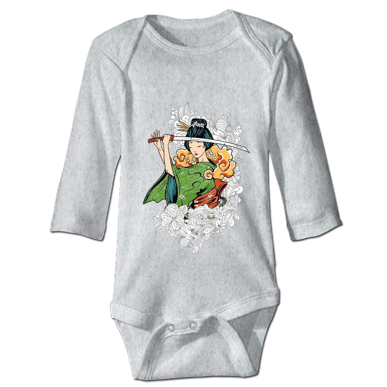 YSKHDBC Baby Onesie Be Jumpsuit Soft Cotton Romper Comfy Creeper