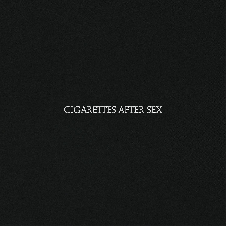 Cigarettes After Sex: Cigarettes After Sex, Cigarettes After Sex ...