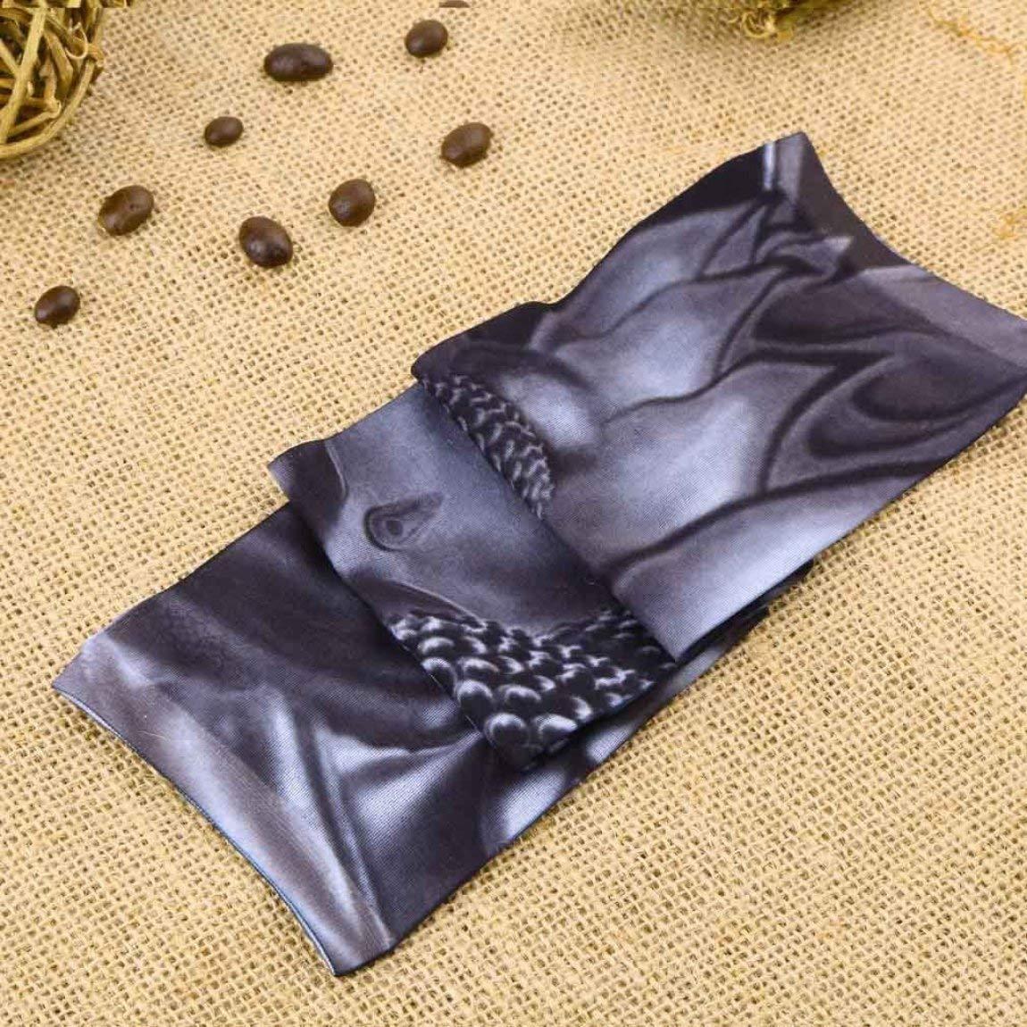 Color tama/ño: W18 73JohnPol 1 Pieza Tatuaje Falso El/ástico Brazo Manga Medias de Brazo Deporte Pieles Protector Solar Impermeable Unisex Hombro Manga de Tatuaje Hombre Mujer