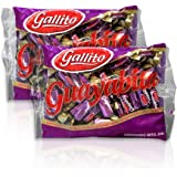 Gallito Guayabita Chocolates, 2 Bags of 8.5 Ounces