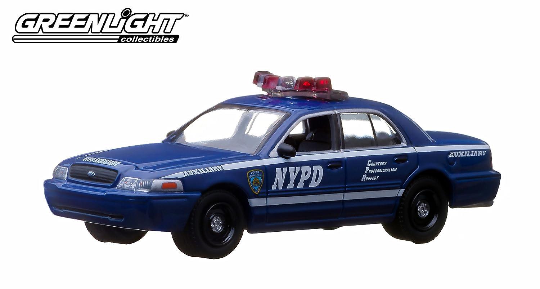 amazon com greenlight collectibles pursuit series 13 new york