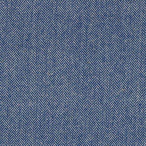 /Lifestyle Espiga Azul Tweedmill Manta de Lujo 100/% Pura Lana Virgen/