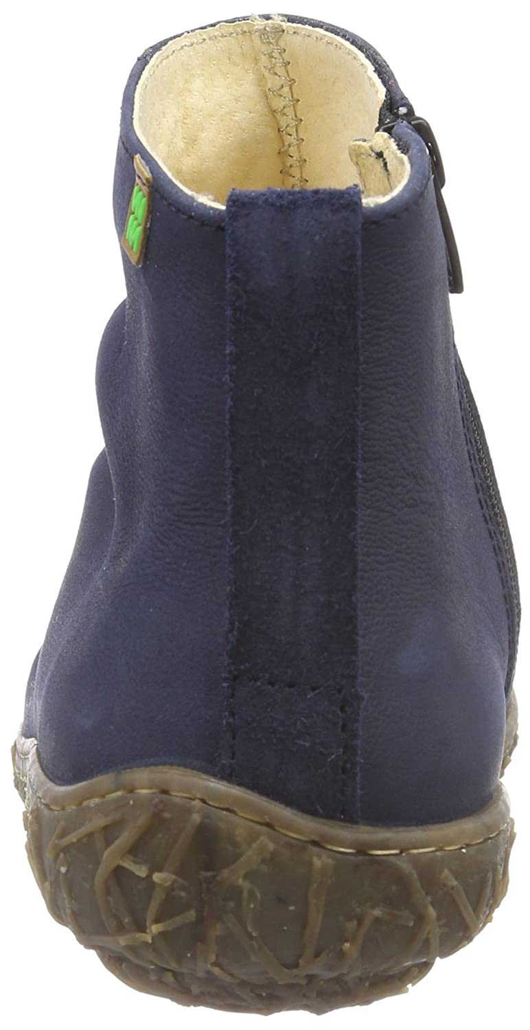 44f7b369a364 El Naturalista Women s Nido N755 Boot  Amazon.co.uk  Shoes   Bags