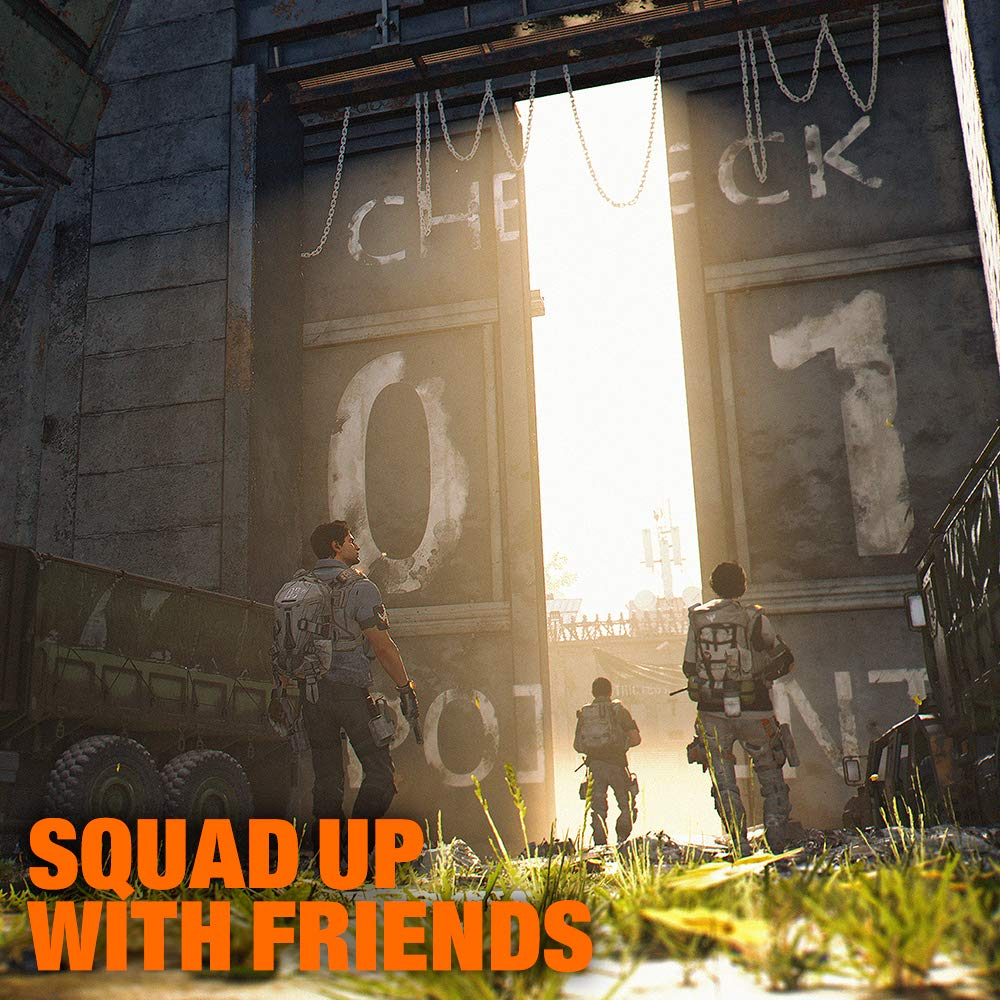 Tom Clancy's The Division 2 Ultimate Edition - XB1 [Digital Code]