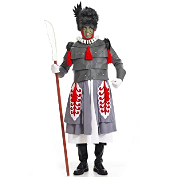 Rubieu0027s Costume Co Wizard Of Oz Wicked Witchu0027s Guard Adult Size Standard ...  sc 1 st  Amazon UK : wizard of oz guard costume  - Germanpascual.Com