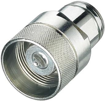 Serie 3 Voswinkel HP10-2-L1522 Giunto Push-Pull Maschio 15-L