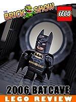 LEGO Batman The Batcave : The Penguin And Mr. Freeze's Invasion Review (7783) [OV]