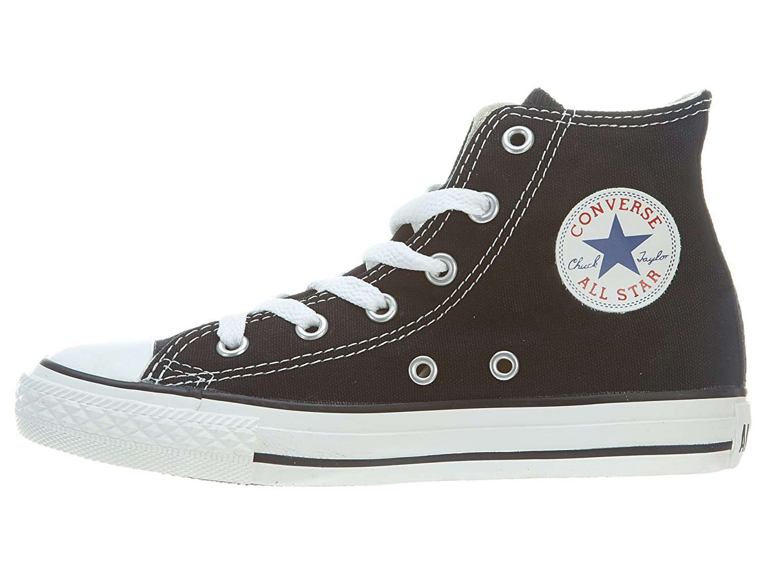 Converse Chuck Taylor All Star Star Star Toddler High Top, Scarpe per bambini | Stile elegante