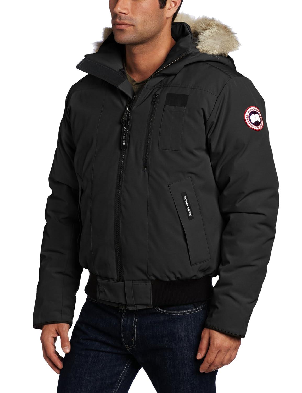 Canada Goose jackets replica cheap - Amazon.com: Canada Goose Men's Borden Bomber Jacket: Sports & Outdoors