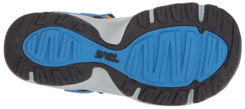 Teva Kids K Hurricane Toe PRO Sport Sandal 1019402C