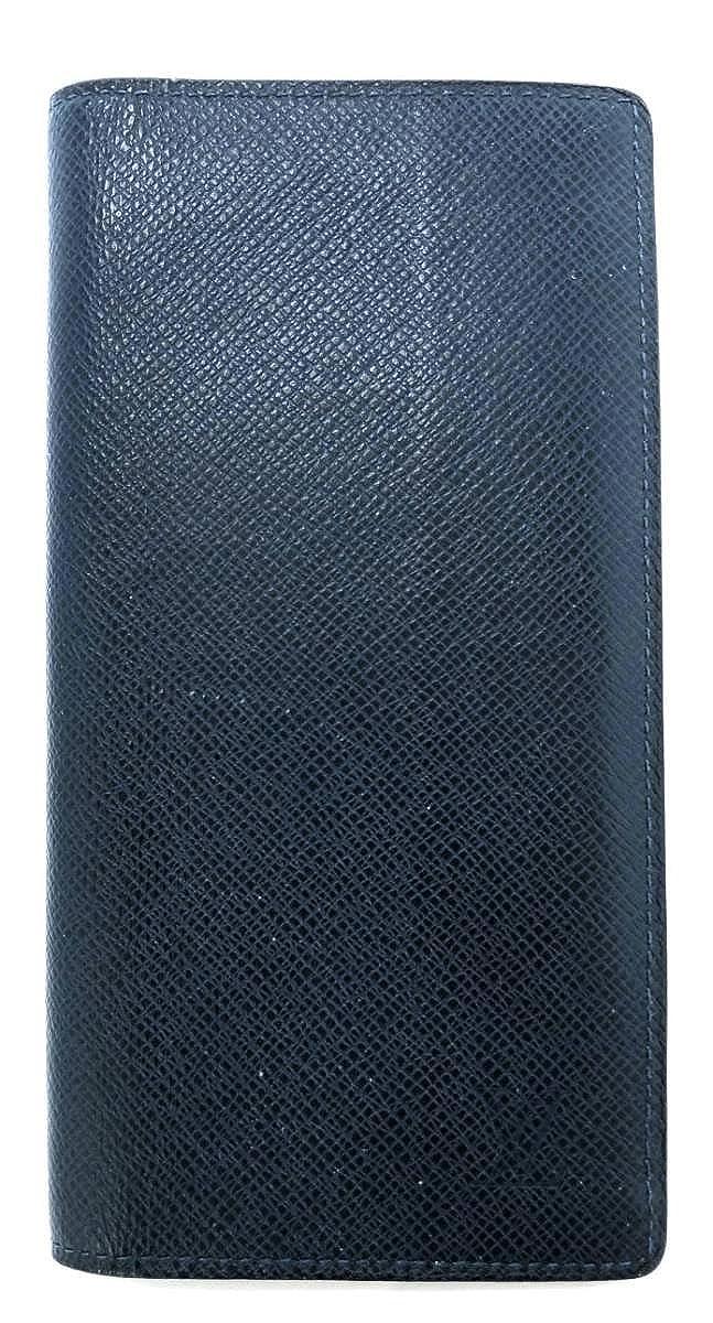(ルイヴィトン) LOUIS VUITTON 長財布 ポルトフォイユ ブラザ M32816 [中古] B079PQJCN5