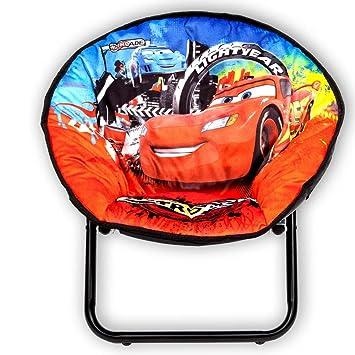 Faltsessel mit Motivauswahl - Sessel - Faltstuhl - Kindermöbel (Cars ...