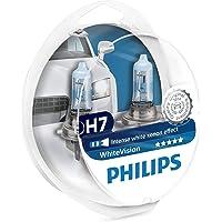 Philips Automotive Lighting 12972WHVSM Xenon-Effect H7 Koplamp, Twin box, Set van 2