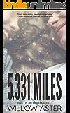 5,331 Miles (The La Jolla Series Book 1)