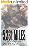 5,331 Miles (The La Jolla Series Book 1)