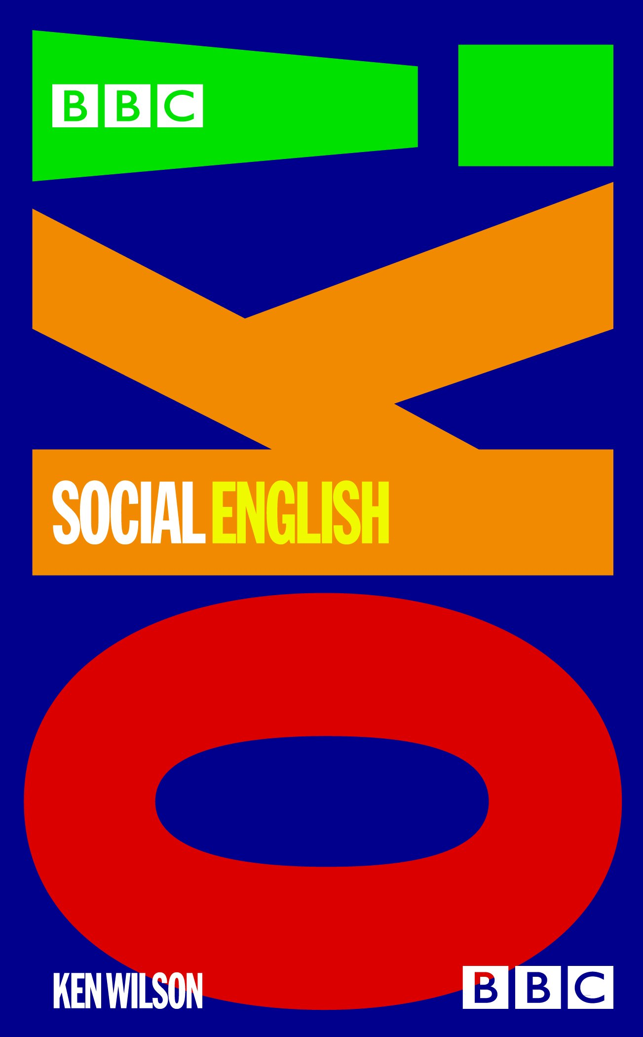 Red social in english