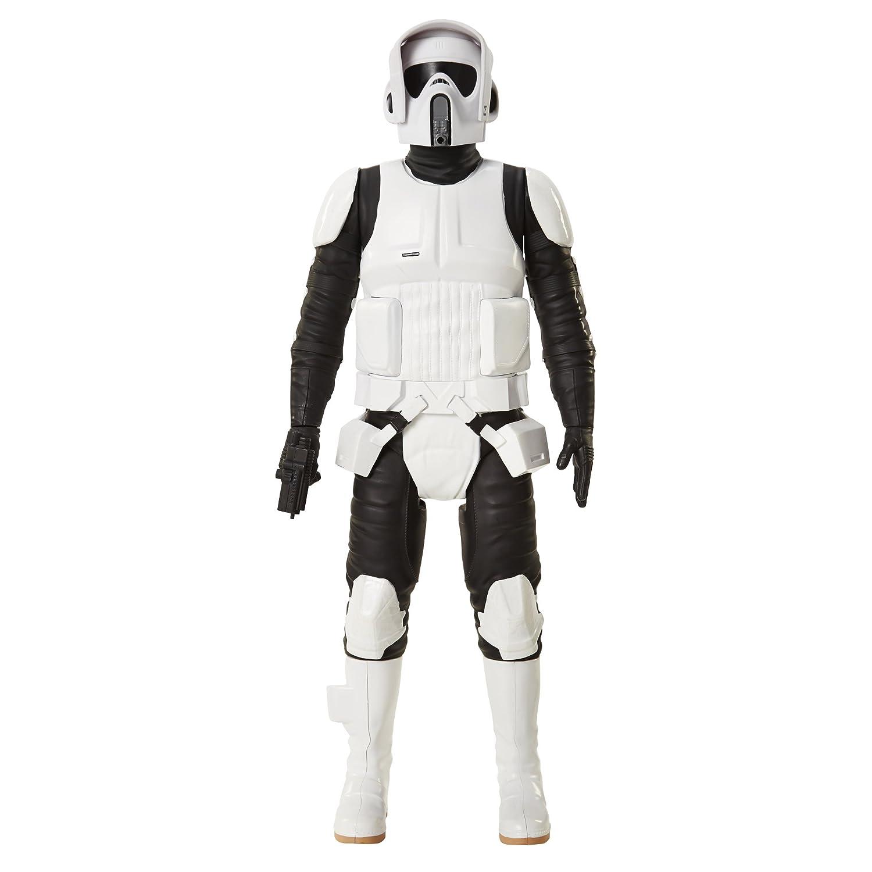 Star Wars Figur 50 cm Scout Trooper
