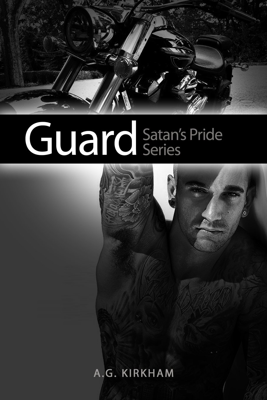 Download Guard: Satan's Pride Series PDF