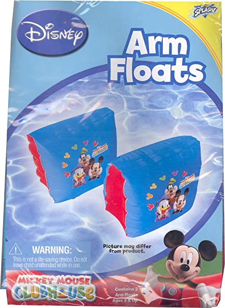 Amazon.com: Disney Mickey Mouse Clubhouse inflables ...