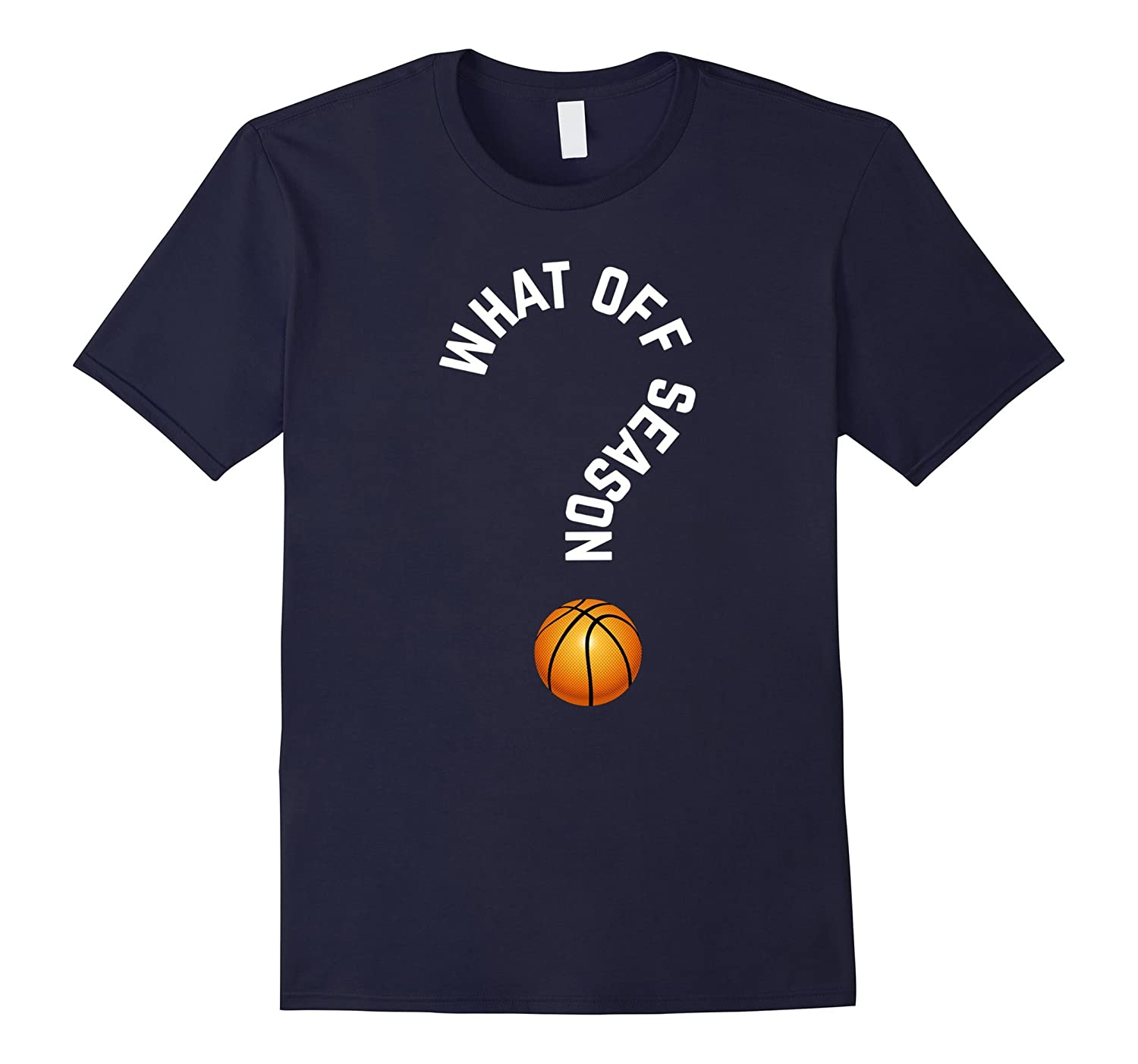 What off season Question Mark BASKETBALL JERSEY Graphic TEE-Rose