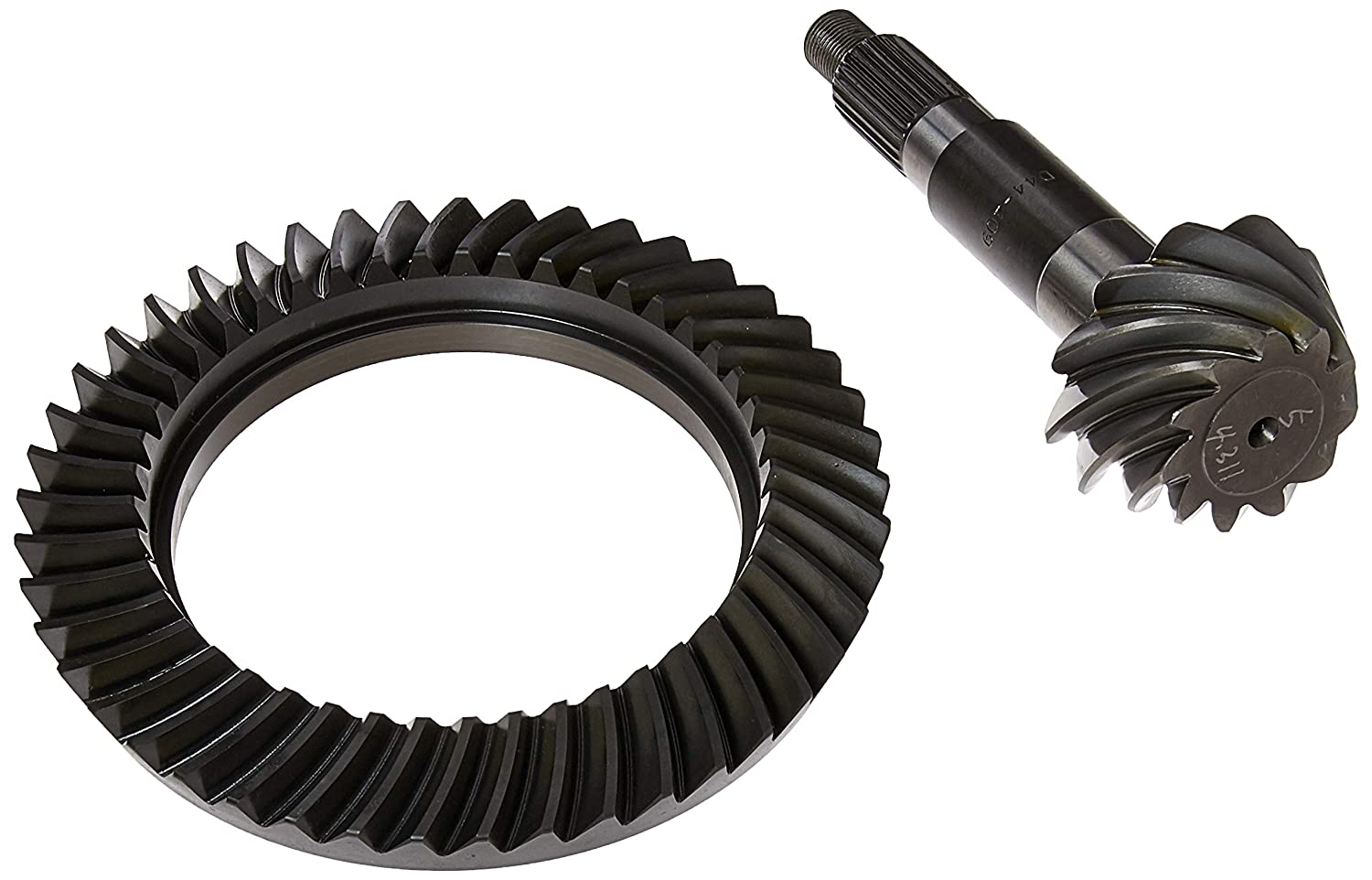 Revolution Gear /& Axle Ring /& Pinion Sets D44-410