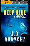 Deep Blue: A Gage Finley Adventure (Caribbean Series Book 4)