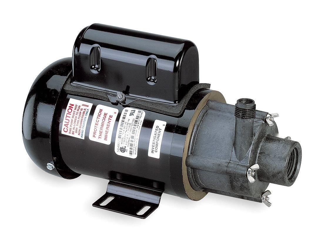 Pump Magnetic Drive