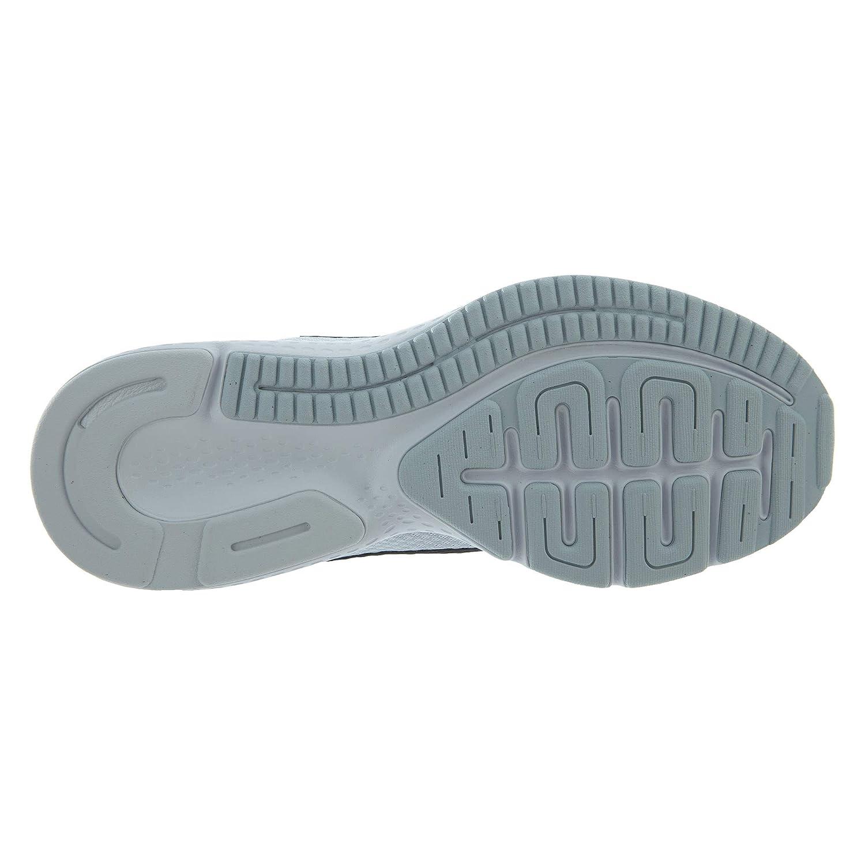 Nike Men's RunAllDay Running schuhe, Weiß schwarz-Pure schwarz-Pure schwarz-Pure Platinum (9 D US) d02134