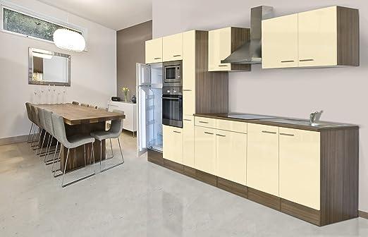 Respekta Bloque De Cocina De Cocina 360 Roble York Color