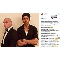 """Nuevo Video de Pitbull y Enrique Iglesias """"Messin Around"""""""