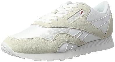Reebok Men s Classic Sneaker 7acfc3184c4c