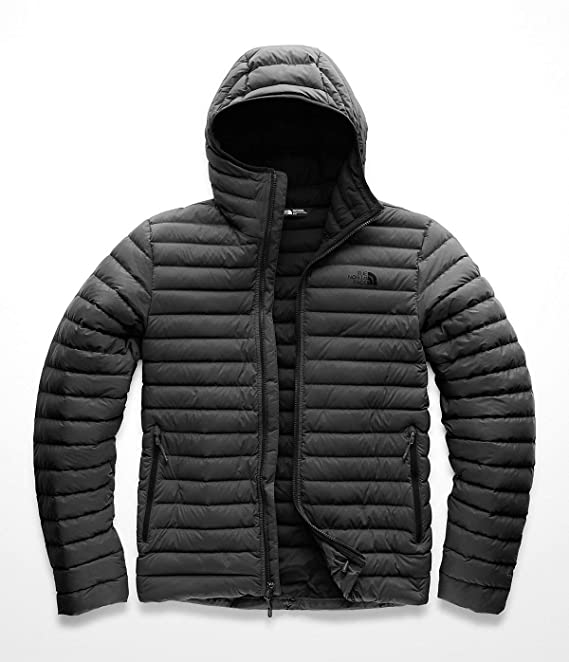 The North Face Mens Stretch Down Hoodie NF0A3O7M at Amazon Men s Clothing  store  025f5c2ab