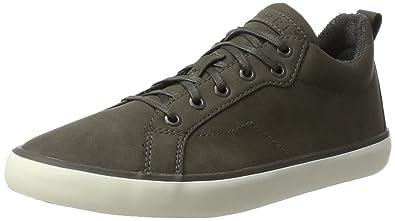 Damen Miana LU Sneaker, Schwarz (Black), 37 EU Esprit