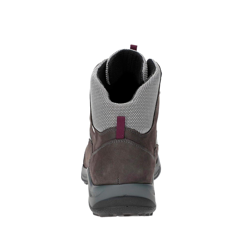 Waldläufer 944902 200 052 Damen Hadel TEX Boots mit
