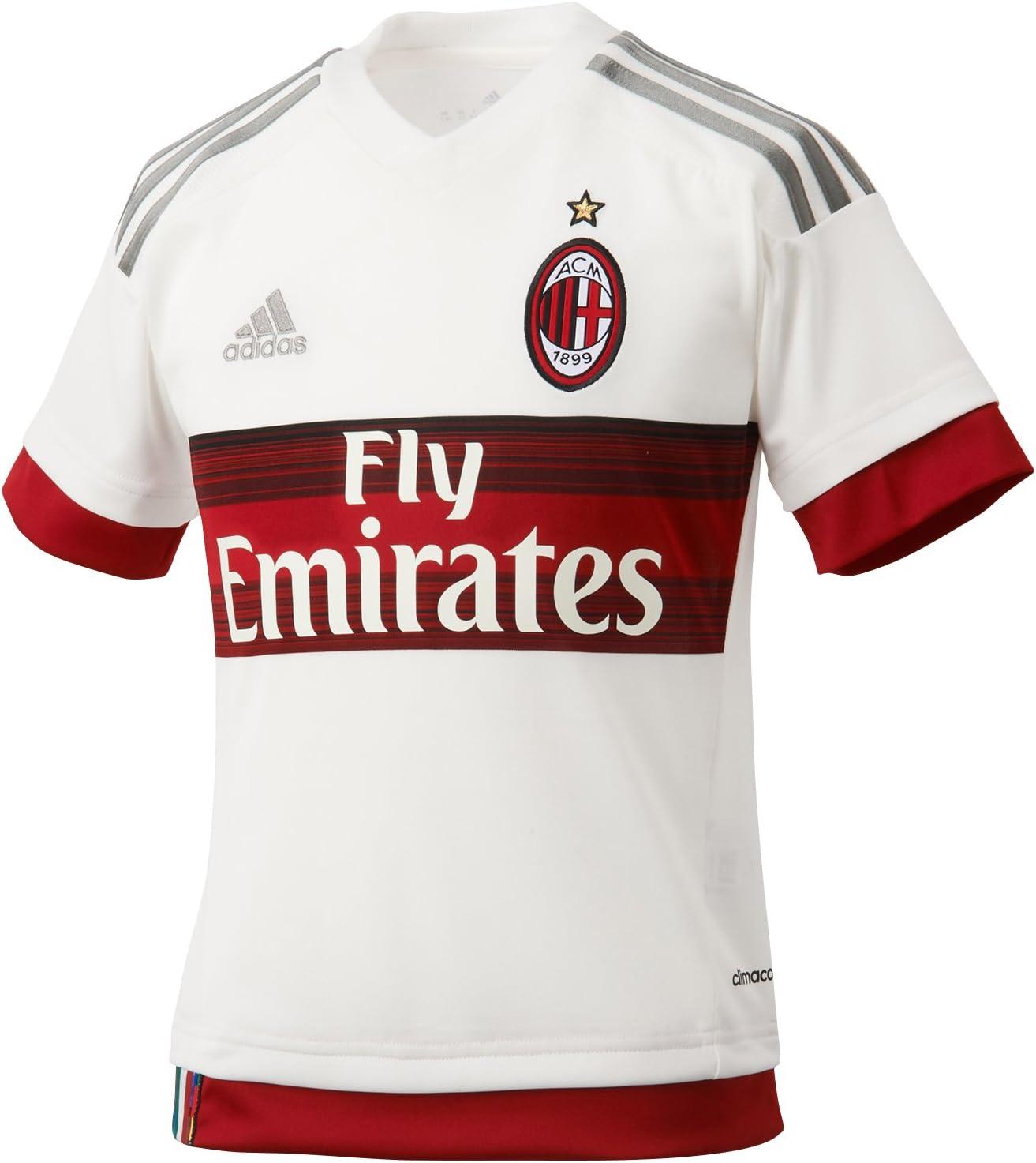 adidas Maillot de Football pour Enfant Milan AC réplique