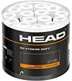 60 Head Xtreme Soft Overgips weiss
