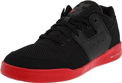 bcffc35f59c259 Reebok Men s Workout Plus Ultralite Classic Sneaker