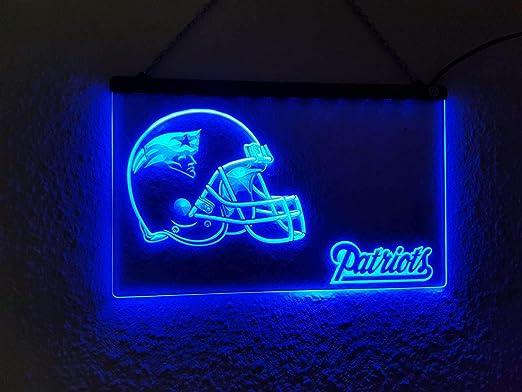 Zhengdian Electronic Cartel LED Luminoso del New England ...