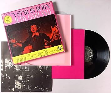 A star is born vinyl