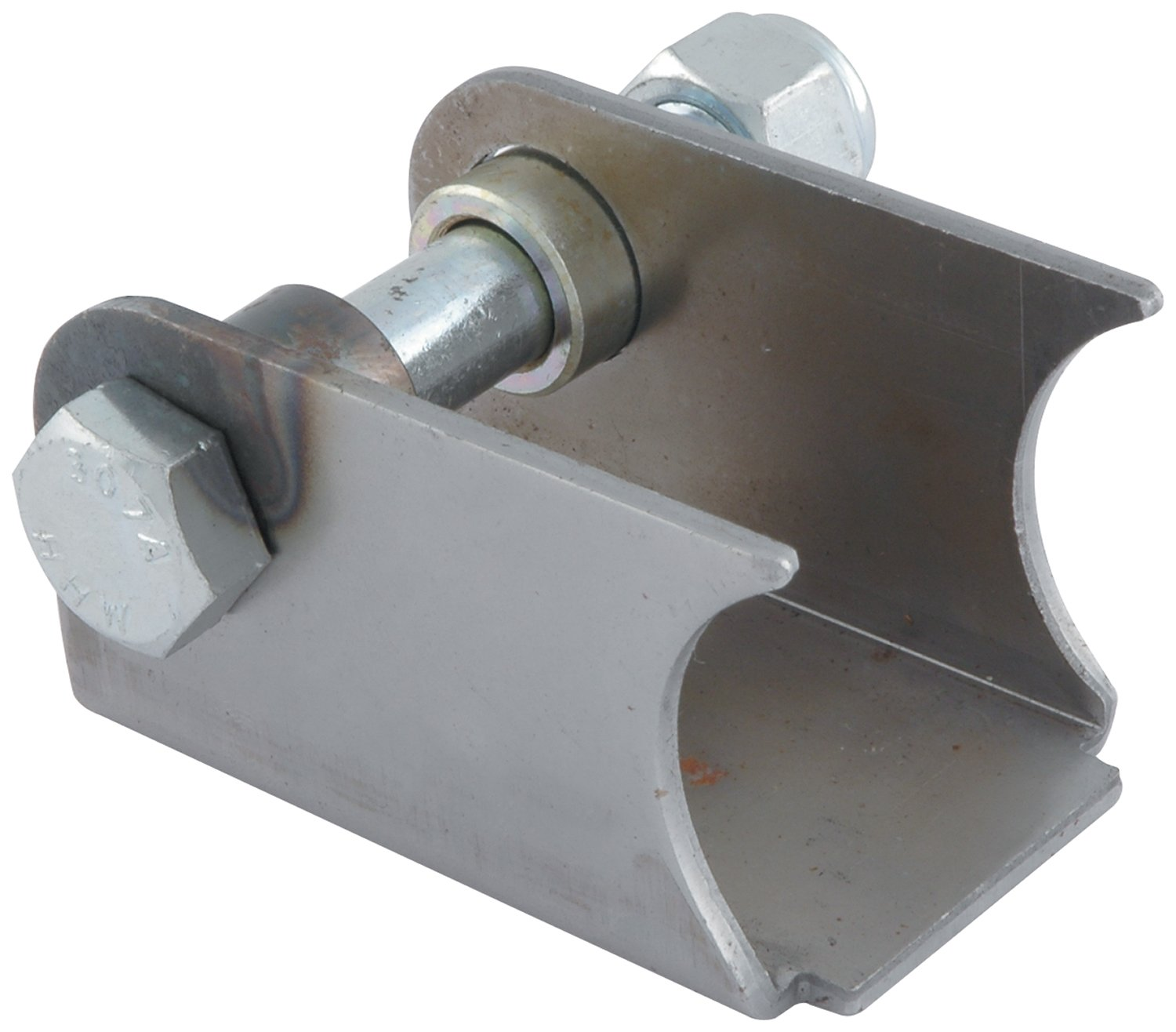 Allstar ALL60104 Long Straight Notched Weld-On Coil-Over Shock Mounting Bracket