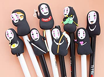rashen tm 8 cute creative gel ink pen ball point rollerball pens
