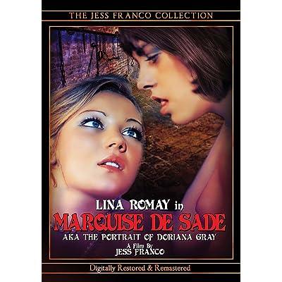 Jess Franco's Marquise De Sade Uncut [Reino Unido] [DVD]
