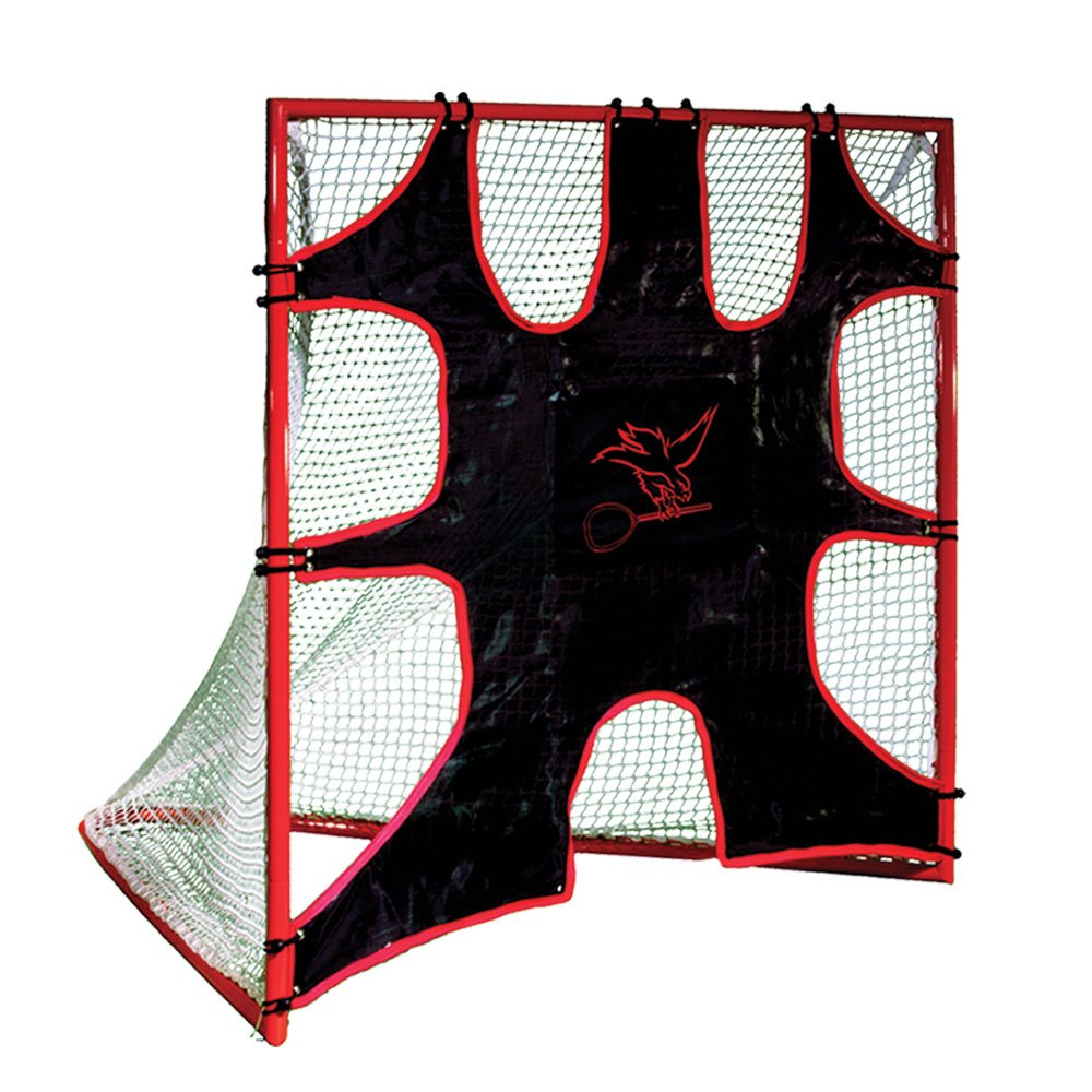 Predator Sports Lacrosse Target Shooter Tutor