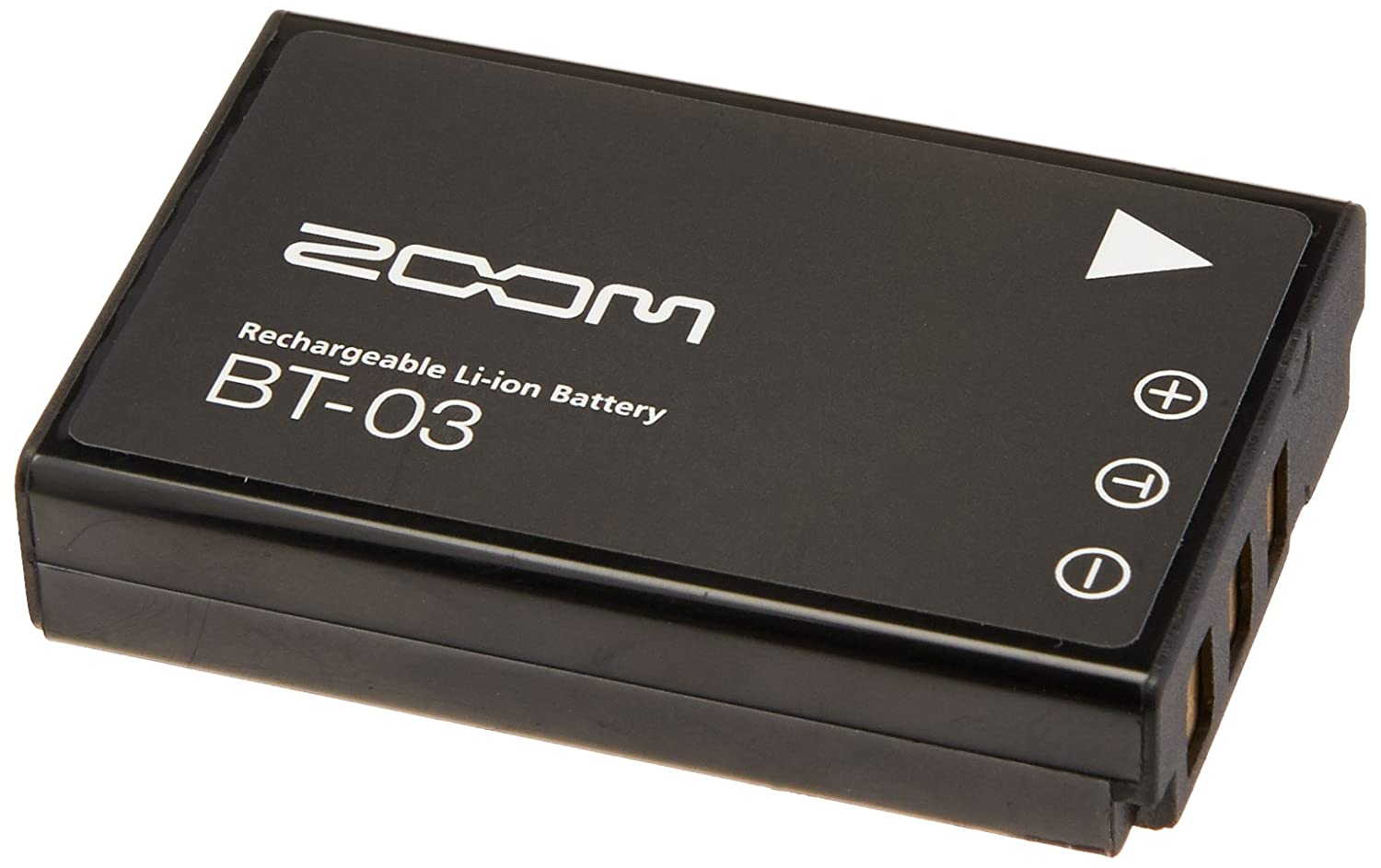 Zoom BT-03 Lithium-Ion Battery for Zoom Q8