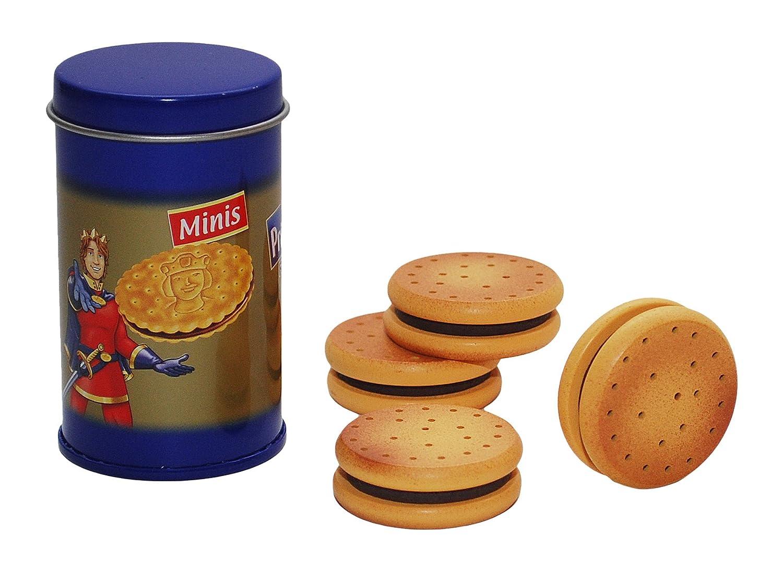 tanner Prinzenrolle Kekse aus Holz
