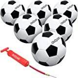 NEW Hummel Ball Pump AirPump Handball Football Soccer black 099000 2001