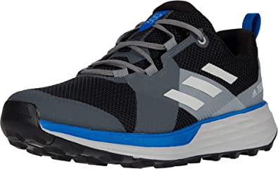 adidas Terrex Two Trail Zapatillas de running para hombre: Amazon.es: Zapatos y complementos