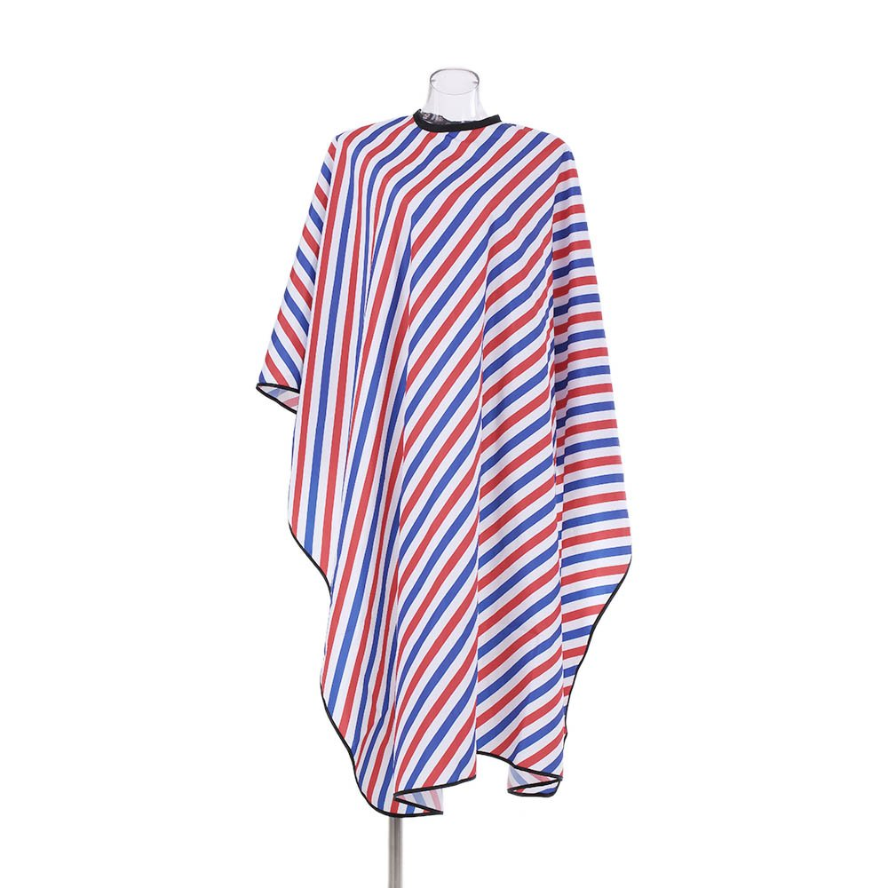 LWBTOSEE Abody Hairdressing Apron Hair Cutting Cape Salon Hairdresser Hair Cutting Capes Gown Cutting Cape Barber Cape Cloth Adult Kids by LWBTOSEE