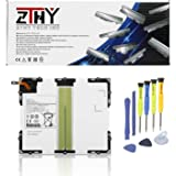 NewPower99 Battery Replacement Kit with Battery Instructions and Tools for Samsung Galaxy Tab A 10.1 SM-T585