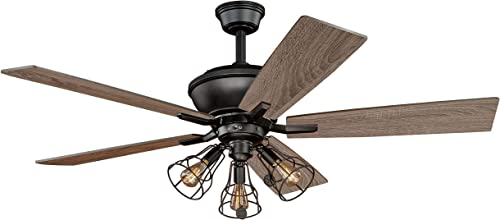 Vaxcel F0042 Ceiling Fans